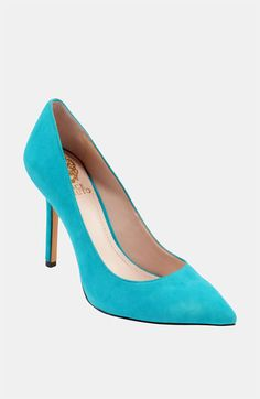 Vince Camuto!!!!! 'Harty' Pump | Nordstrom - Love This designer! $97 - 4 inch