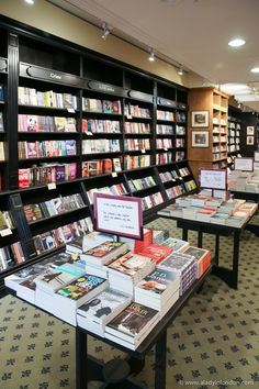 Hatchards bookshop on Piccadilly in London