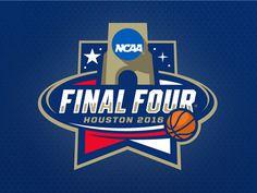 2016 NCAA Final Four® by Joe Bosack