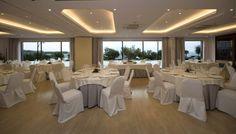 El Hotel Rio Santander es un clásico de la ciudad en la celebración de banquetes nupciales. Muchos son los santanderinos que han celebrado su enlace en nuestros salones y han confiado en nuestra experiencia, en la profesionalidad del servicio y en la calidad de nuestra gastronomía. http://www.hoteles-silken.com/hoteles/rio-santander/celebraciones/