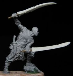 Darklands: First Edition by Mierce Miniatures » Updates — Kickstarter