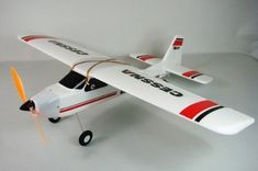 Cessna TW-747 4 Channel RC Airplane ** You can find more details by visiting the image link.(It is Amazon affiliate link) #tflers