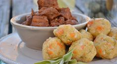 Troll a konyhámban: Marharagu sütőben készítve zöldséges gombóccal - paleo Paleo, Troll, Potato Salad, Potatoes, Ethnic Recipes, Food, Potato, Essen, Beach Wrap