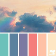 """2,231 Me gusta, 20 comentarios - Jessica Colaluca, Design Seeds (@designseeds) en Instagram: """"today's inspiration image for { color dream } is by @lbtoma ... thank you, Lina, for another…"""""""