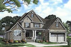 House Plan 17-2160    THIS IS THE PLAN I KEEP GOING BACK TOO. NICE SIZE ROOMS