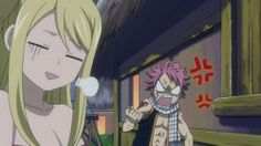Image of Episode 17 for fans of Fairy Tail 10616478 Fairy Tail Funny, Fairy Tail Art, Fairy Tail Ships, Fairy Tail Anime, Nalu, Fairy Tail Natsu And Lucy, Fairy Tail Images, Fairy Tail Characters, Fariy Tail