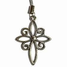 Výsledek obrázku pro keltský kříž drát