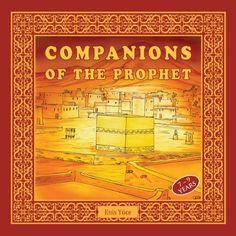 Companions of the Prophet by Enis Yuce, http://www.amazon.com/dp/1597842621/ref=cm_sw_r_pi_dp_FuZPrb04ZHNMS