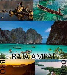 5 Tempat Wisata Di Indonesia Yang Terkenal Dan Menakjubkan