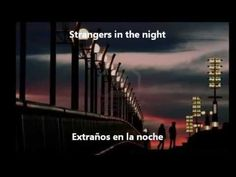 Frank Sinatra - Strangers In The Night (Subtitulada Inglés/Español) Global Citizen, Beautiful Songs, Me Me Me Song, Kinds Of Music, Music Publishing, Music Artists, Landscape Design, All About Time, Jazz