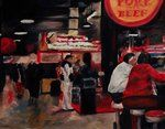 Reading Terminal Market by stephlholley