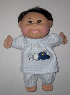 Cabbage Patch Babie   Little Mommy Sweet As Me by Dakocreations