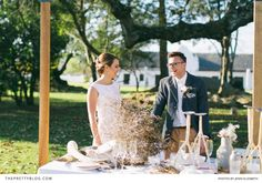 A neutral palette, careful curating and interesting textures come together to create a mix of stunning scenes. Modern Wedding Inspiration, Neutral Palette, Events, Create, Wedding Dresses, Lace, Style, Fashion, Happenings