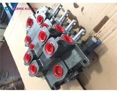 Hydraulic Control Valve VG20 Series VG20(,)