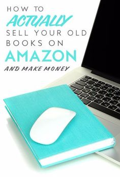 How To Make Money Selling Used Books On Amazon Custom
