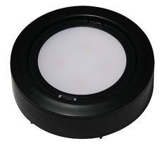 120V LED Puck Light