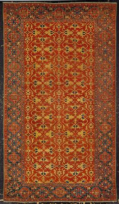 'Lotto' Carpet, Islamic Art Medium: Wool (warp, weft and pile); symmetrically knotted pile Purchase, The Seley Foundation Inc. and The Louis E. and Theresa S. Seley Foundation Inc. Stain Remover Carpet, Fabric Rug, Modern Carpet, Gray Carpet, Magic Carpet, Carpet Stains, Persian Carpet, Rugs On Carpet, Carpets