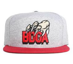 Bodega Claw Snapback - Bodega