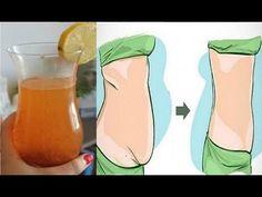 Você quer perder peso esta noite e ver resultados pela manhã, os cientistas dizem que é um milagre! - YouTube