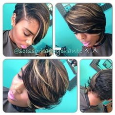 90 Short Hair Ideas Natural Hair Styles Hair Styles Short Hair Styles