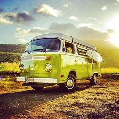 volkswagen vintage surf - Buscar con Google