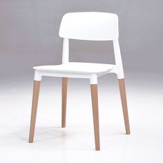Wrought Studio Shah Side Chair (Set of Finish: White Contemporary Dining Chairs, Solid Wood Dining Chairs, Upholstered Dining Chairs, Dining Chair Set, Dining Table, Furniture Chairs, Parsons Chairs, All Modern, Side Chairs