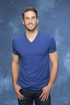 Who is shawn from the bachelorette hookup