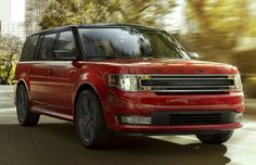 ford flex on pinterest ford focus 2001 ford mustang and. Black Bedroom Furniture Sets. Home Design Ideas