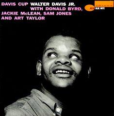 Walter Davis, Blue Note 4018