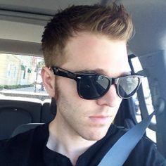 Shane Dawson's New Haircut
