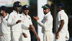 India beat West Indies by an innings and 92 runs in first Test - Daily Dude Feed Test Cricket, Cricket News, Tours Of England, India Win, Sports Update, Olympic Committee, Match 3, India Tour, Marketing Professional