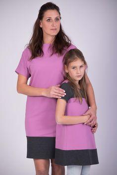 Miracles  #detskamoda#jedinecnesaty#handmade#originalne#slovakia#slovenskydizajn#móda#šaty#original#fashion#dress#modre#ornamental#stripe#dresses#vyrobenenaslovensku#children#fashion#rucnemalovane Short Sleeve Dresses, Dresses With Sleeves, Shirt Dress, T Shirt, Fashion, Supreme T Shirt, Moda, Shirtdress, Tee Shirt
