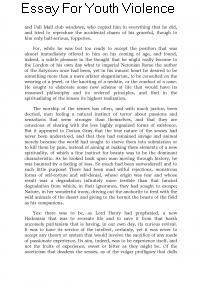 Pin On Essay Youth