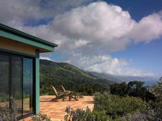 Post Ranch Inn, winner of the Fodor's 100 Hotel Awards for the Local Flavor category #travel
