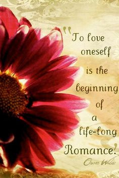 ~ Let today begin with loving you ~