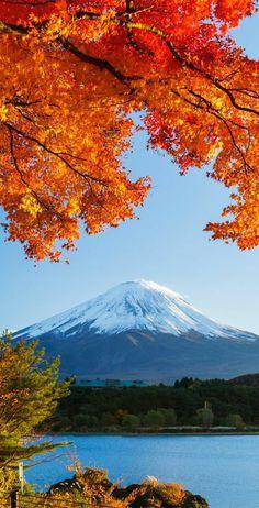 Mountain Photography, Landscape Photography, Nature Photography, Aesthetic Japan, Travel Aesthetic, Scenery Wallpaper, Nature Wallpaper, Iphone Wallpaper, Mount Fuji Japan