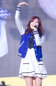 [PERFORMANCE] 'No No No' EunJi