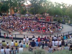 Besos y Risas Festival Nueva Segovia