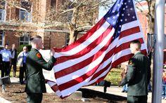 ONU Veterans Information