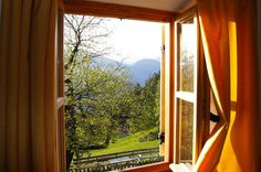 A Tyrolean Retreat in the Italian Alps