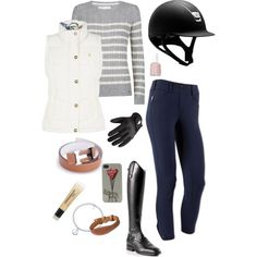 @To complete: blue breeches, white vest, grey striped long sleeve@