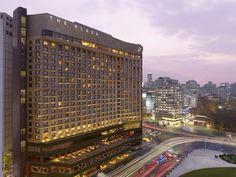 Hotel The Plaza - Seoul #HotelDirect info: HotelDirect.com