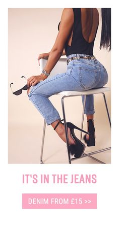 Shop women's clothes & the latest online ladies fashion at Pink Boutique UK. Celeb inspired clothing, party dresses, shoes & hair extensions with next day UK delivery. Pink Boutique Uk, Party Dresses Online, Fashion Dresses, Celebs, Style Inspiration, Denim, Clothes For Women, Lady, Womens Fashion