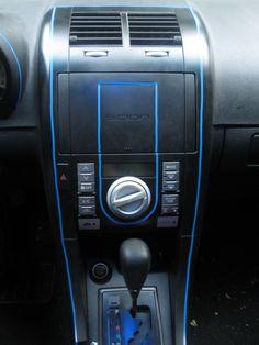 voodoo blue scion tc i want this car soooooo bad pinteres