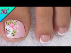 Toe Nail Art, Toe Nails, Tiny Baby Animals, Prom Dresses For Sale, Toe Nail Designs, Manicure And Pedicure, Bridesmaid, Beauty, Spring