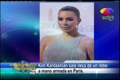 Farándula Extrema Nahiony Reyes habla del incidente de Kim Kardashian asaltada mano armada en Francia donde fue despojadas de sus joyas