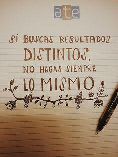 No a la vida rutinaria #aburrida