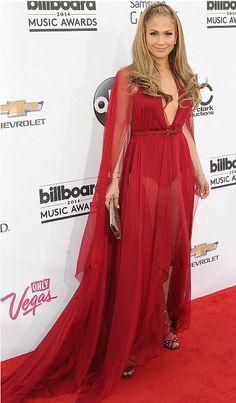 Jennifer Lopez - 2014 Billboard Music Awards