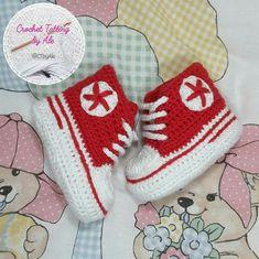Schemi e tutorial gratuiti di uncinetto e chiacchierino. Istruzioni per creare scarpine a uncinetto e accessori per mamma e bambino. Idee handmade.