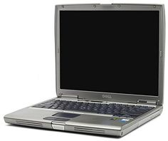 Dell Latitude D600 14.1-Inch Laptop - 512MB RAM, 30GB Hard Drive on http://Thamica.com/dell-latitude-d600-14-1-inch-laptop-512mb-ram-30gb-hard-drive/